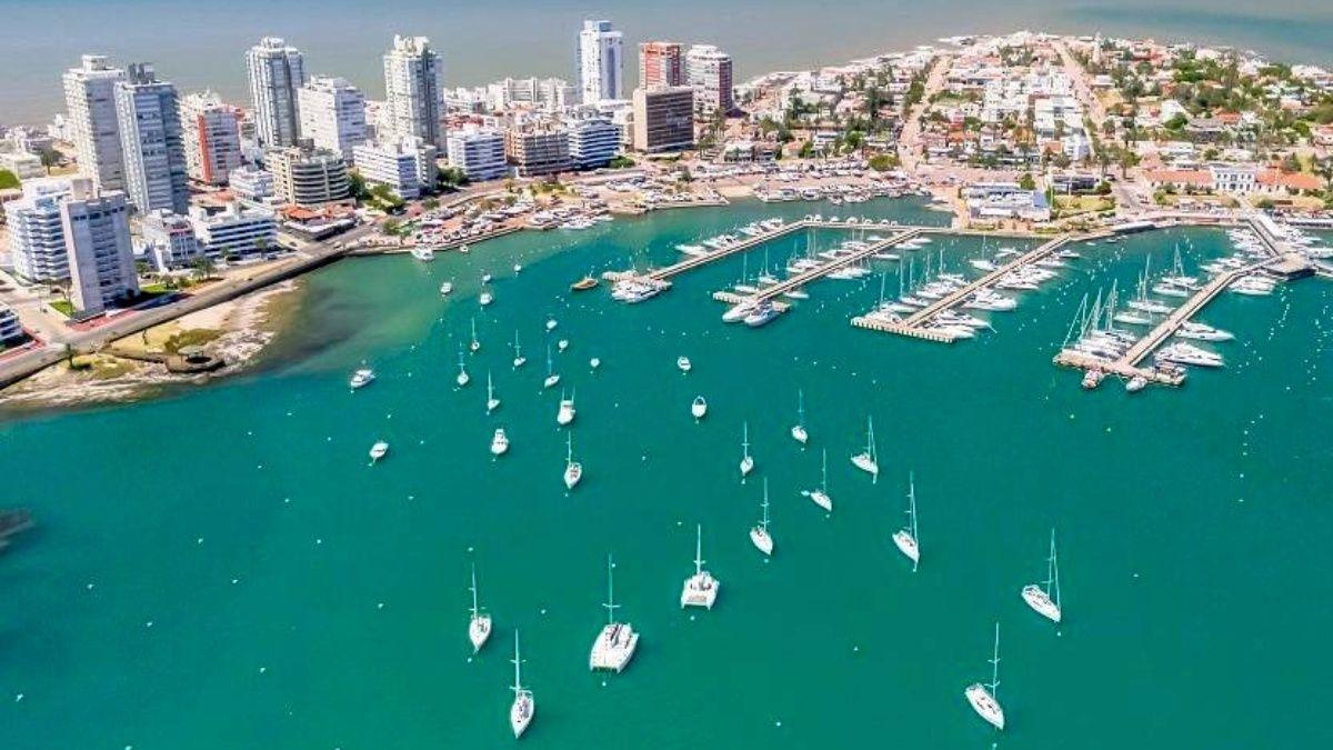 Uruguay: uno de los países con más restricciones de ingreso - El Enviador